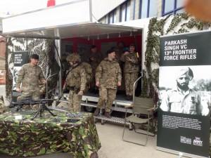 Army at ssd1